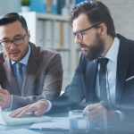 Hire a business consultant like a pro