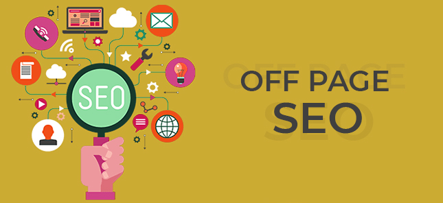 What is On and Off-Page SEO